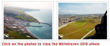 whitehaven festival photos