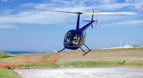 We can attend your event and provide pleasure flights as an additional attraction. This is Whitehaven festival 2010